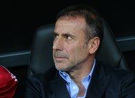 Abdullah Avcı'dan büyük sürpriz! Braga maçında...