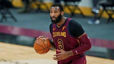 Son dakika spor haberi: Los Angeles Lakers'tan transfer! Drummond'u renklerine bağladı