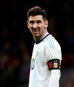 Arjantin 1-3 Venezuela | Maç özeti