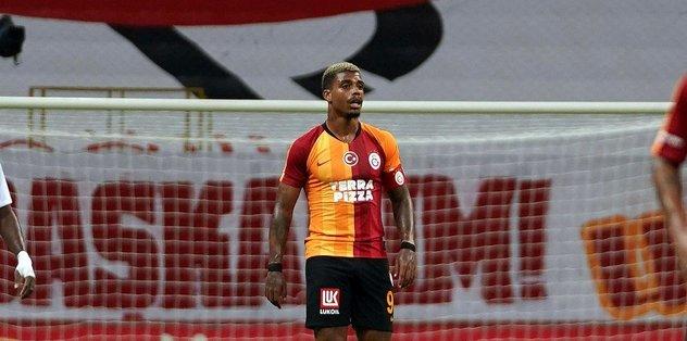 Lemina'ya 1 milyon euro - Futbol -