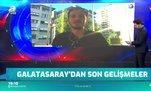 Canlı yayında flaş sözler! Onyekuru Galatasaray'da kalacak mı?