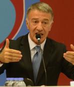 Ahmet Ağaoğlu Trabzonspor'un borcunu açıkladı!