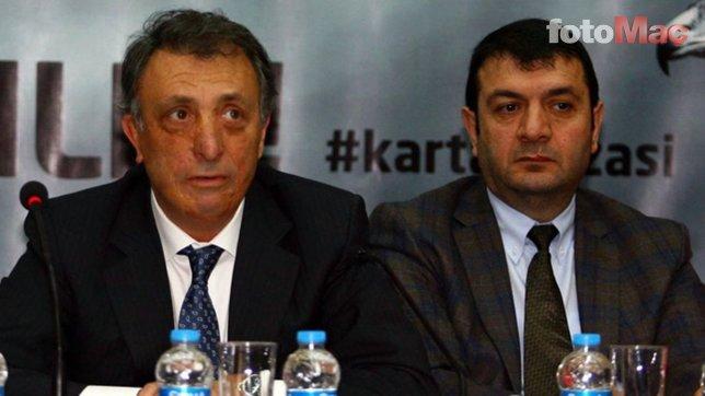 Fenerbahçe ve Beşiktaş için yazdılar! 'Braida artık hazır'