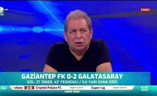 """""""Ersun Yanal ile Fatih Terim arasında savaş var"""""""