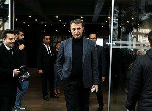 Beşiktaş'ta 1 ayrılık 1 transfer