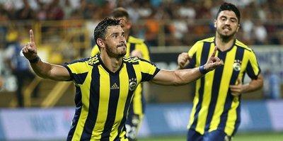 Fenerbahçe 4 köşe