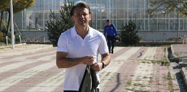 DG Sivasspor'da Tamer Tuna ile yollar ayrıldı
