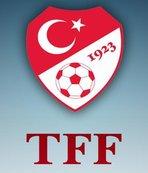 TFF'den yabancı sınırlaması kararı! Resmen açıklandı