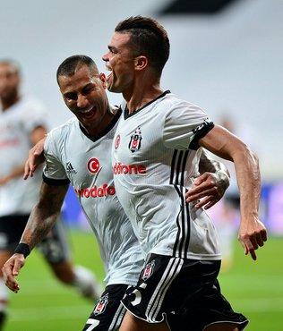 Beşiktaşlı Pepe'den Quaresma'ya olay benzetme