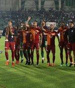 Galatasaray'sız Milli Takım