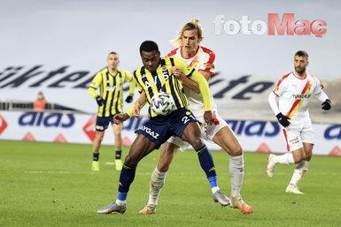 Fenerbahçe için olay transfer iddiası! Emre Belözoğlu o yıldıza telefon açtı