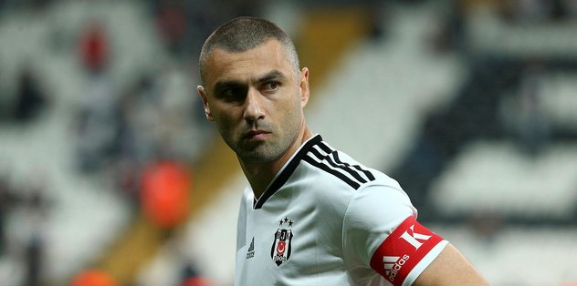 Beşiktaş'a Aboubakar müjdesi! - Trabzonsporda -