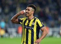 Fenerbahçe'de Nabil Dirar gelişmesi! Başakşehir maçında...