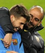 Katalan Futbol Federasyonu en iyileri seçti
