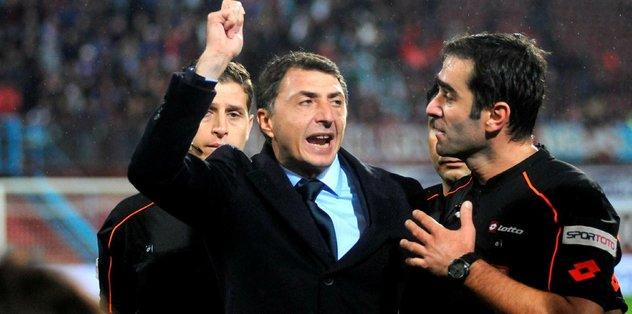 Şota Arveladze Özbek Ligi'nde