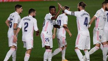 Real Madrid tek golle güldü!