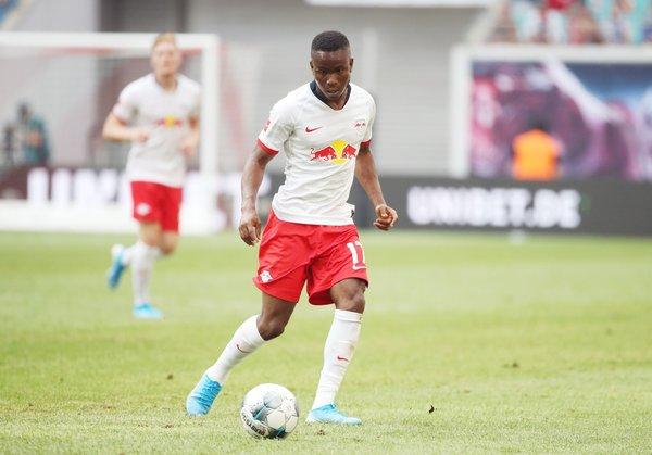 Son dakika transfer haberleri: Leipzig'den Trabzonspor'a flaş transfer önerisi! Ademola Lookman ilgi çekti