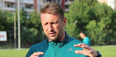 Karabükspor'da transfer hesapları