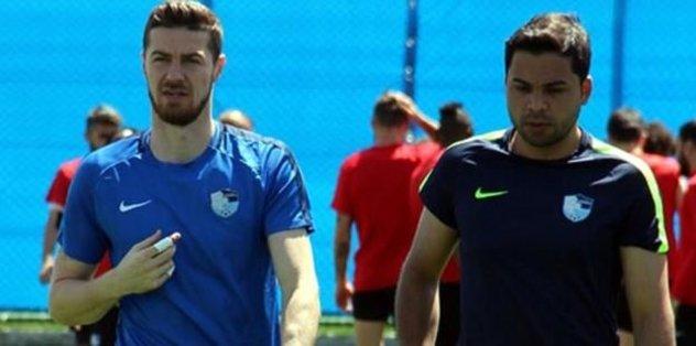 Sehic: Fenerbahçe'yi biliyoruz, galibiyet alacağız