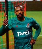 Lokomotiv Moskova'da Fernandes krizi!