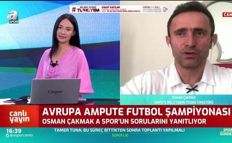 Osman Çakmak: Biz birlikte güçlüyüz
