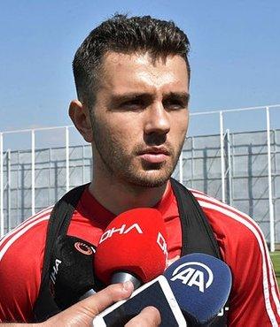 """""""Trabzonspor'u yeneceğimizi düşünüyorum"""""""