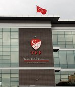 PFDK'dan Fenerbahçe ve Galatasaray'a ceza!