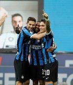 Inter'den gol yağmuru!