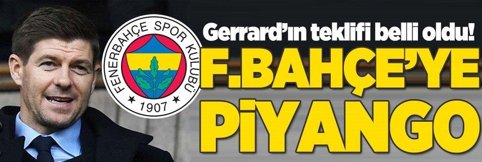 Fenerbahçe'ye Skrtel piyangosu