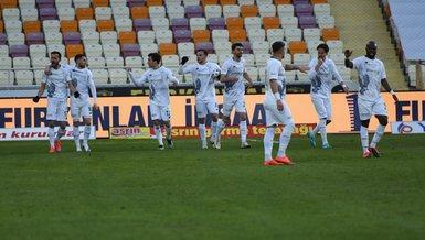 Yeni Malatyaspor 2-3 Konyaspor | MAÇ SONUCU