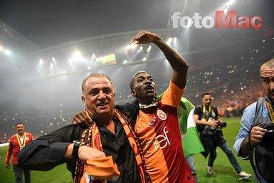 Galatasaray'da Belhanda'nın yerine dünya yıldızı!