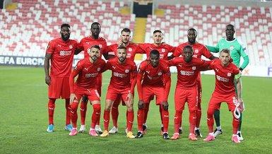 Sivasspor Caner Osmanpaşa ile sözleşme yeniledi