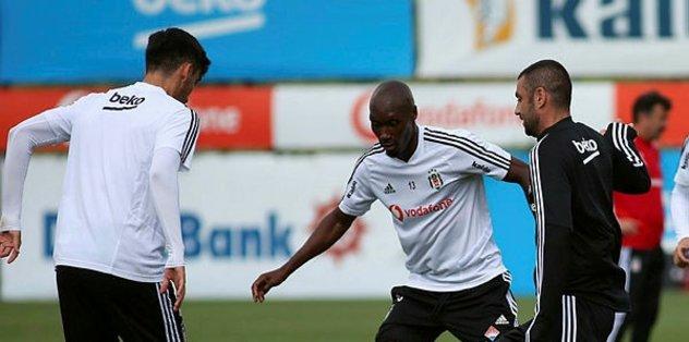 Bratislava - Beşiktaş maçında düdük Kristo Tohver'de