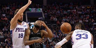Philadelphia 76ers doludizgin