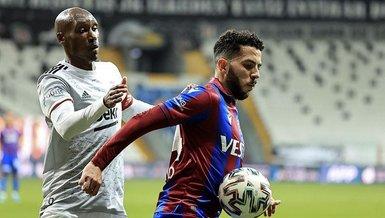 Son dakika Trabzonspor transfer haberleri: Flavio ile Diabate Giresunspor'da!