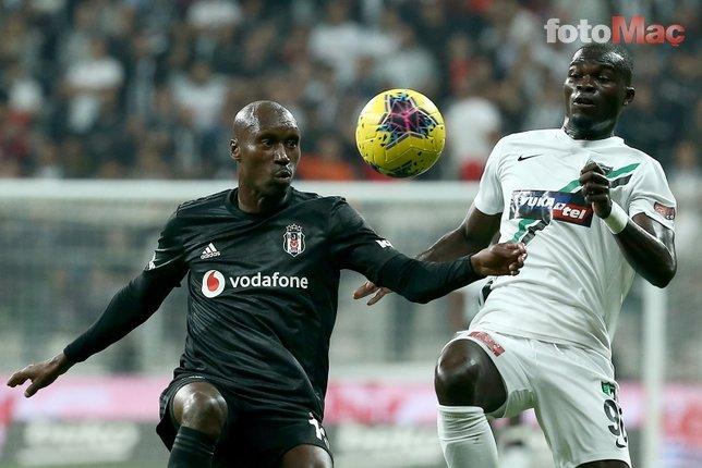 N'Koudou mükemmel bir gol attı sosyal medya yıkıldı!