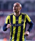 """Aatif Chahechouhe: """"Fenerbahçe'den ayrılmayı düşünmek bile istemiyorum"""""""
