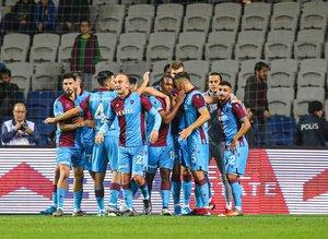 Almanlar Trabzonspor'un yıldızını istiyor!