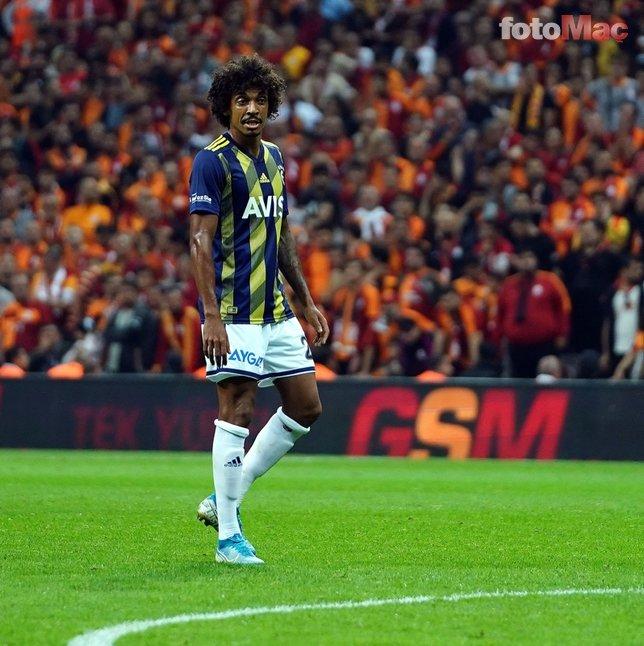 Fenerbahçe'de Ersun Yanal'dan sürpriz Gustavo planı!