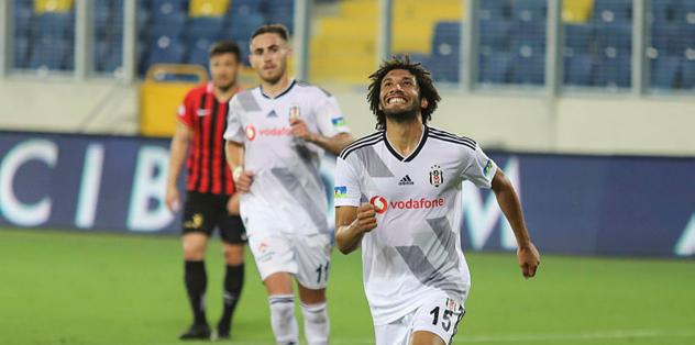 Trabzonspor transfer için masada! Newton Elneny'i istiyor - Kruse -
