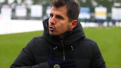 'Emre Belözoğlu istifa etti' iddiası! Fenerbahçe'den resmi açıklama geldi