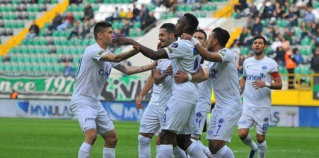 Kasımpaşa'da BB Erzurumspor maçı hazırlıkları