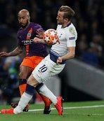 Harry Kane'den Tottenham'a kötü haber