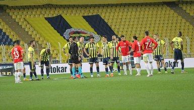 Fenerbahçe Gaziantep FK maçında flaş gol kararı! Altay Bayındır...