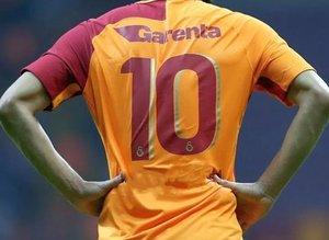 İşte Galatasaray'ın yeni 10 numarası!