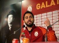 Selçuk İnan Fatih Terim'e kazan kaldırdı! 'Hocam madem oynatmıyorsun...' Galatasaray son dakika haberleri