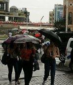 Meteoroloji'den uyarı! 9 Nisan Salı hava durumu tahminleri