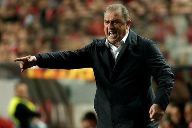 Galatasaray'da sürpriz ayrılık: Fatih Terim onay verdi!