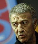 Ahmet Ağaoğlu: Milli maçın Trabzon'da oynanması camiamızı her zaman gururlandırır
