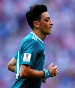 Almanya'da Mesut Özil depremi!